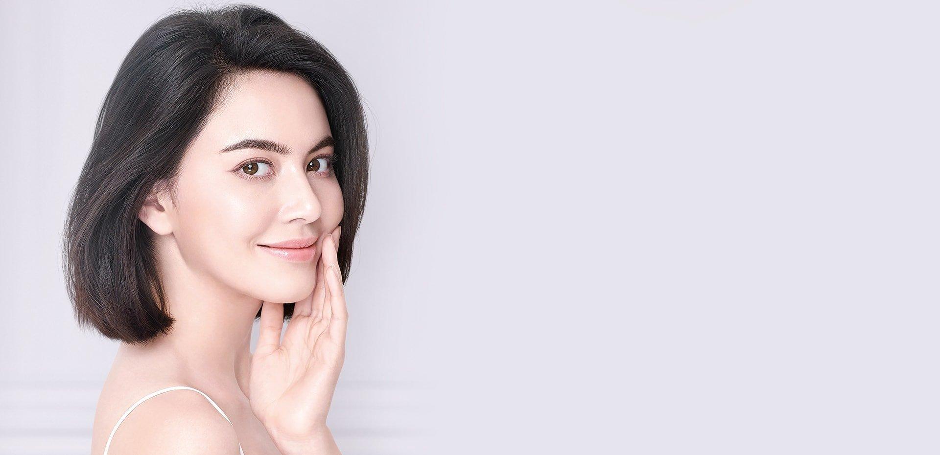 Skin Care Powder