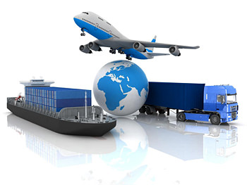 international express courier services