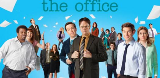 Office trivia character quiz